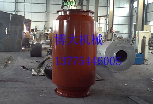 烟囱消声器、风机消声器、排放消声器、烟囱消音器