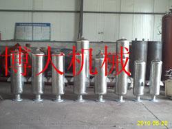 消声器、消音器、排气消声器、排汽消音器
